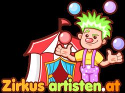 Zirkus-Artisten